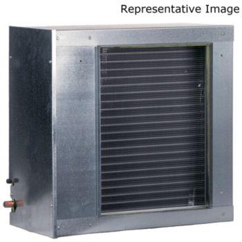 Aspen bhl32 48 x2 dd 4 ton low horizontal slab coil r for Aspen x2