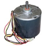 ICP 1173779 - Condenser Motor, 1/4 HP, 208-230/1, 825 RPM, 2 Speed