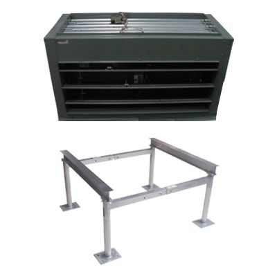 Commercial Air Handler Accessories