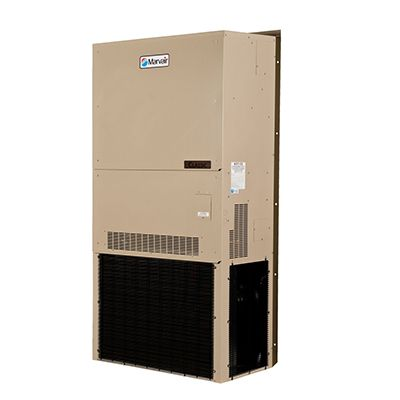 Commercial Wall Mount Heat Pump Packaged Units