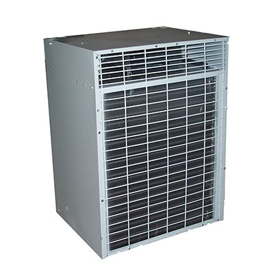 Residential Through the Wall Heat Pump and Air Conditioner Packaged Units