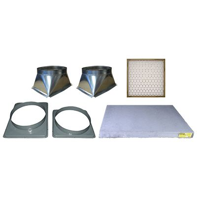 Residential Packaged Unit Accessories