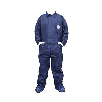 Coveralls & Clothing