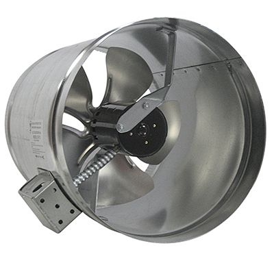 Duct Flow Fans & Draft Inducers