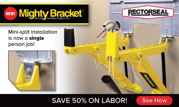 Mighty Bracket Promotion
