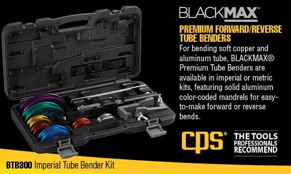 CPS Tube Bender Tool