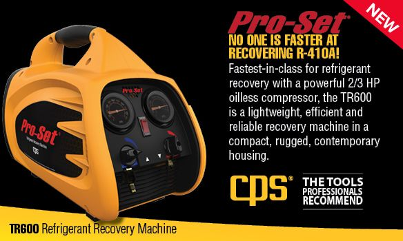 CPS TR600