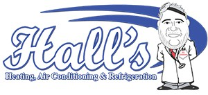Halls Heating and Air