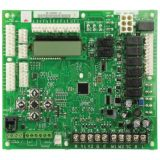 PROTECH 47-102883-02 - Roof Top Unit Controller Board (RTU-C)