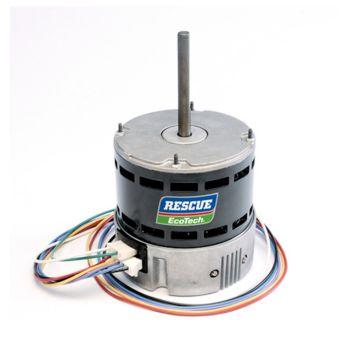 U S Motors 5542et Rescue Ecotech Blower Motor 1075 Rpm