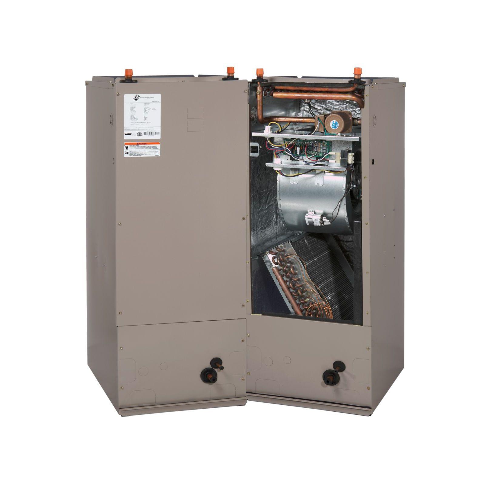 ADP BCRMA3624S3P3 - B Series Air Handler 2 Ton Copper Multi
