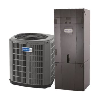 American Standard Ahri 7502904 4 Ton 15 Seer Silver Series 4a7a4048l Tam7a0c42 Air Conditioner Split System 1441441850865