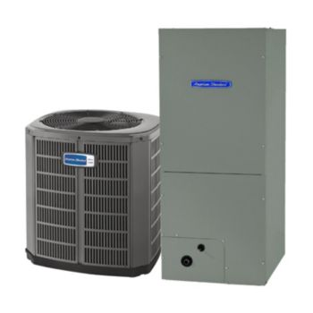 American Standard Ahri 7502925 4 Ton 14 Seer Silver Series 4a7a4048l Tem3a0c48 Air Conditioner Split System 1441441850197