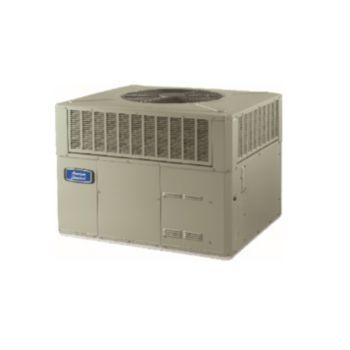 American Standard 4wcc4048a1000a Silver Series 4 Ton 14 Seer R410a Convertible Packaged Heat Pump 208 230 1 60 1440145856982