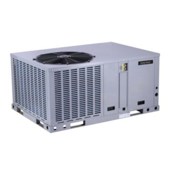 ameristar™ m4ph4030a1000a - 2 1/2 ton, 14 seer, heat pump package unit,  208-230/1/60 --- 1474619493161