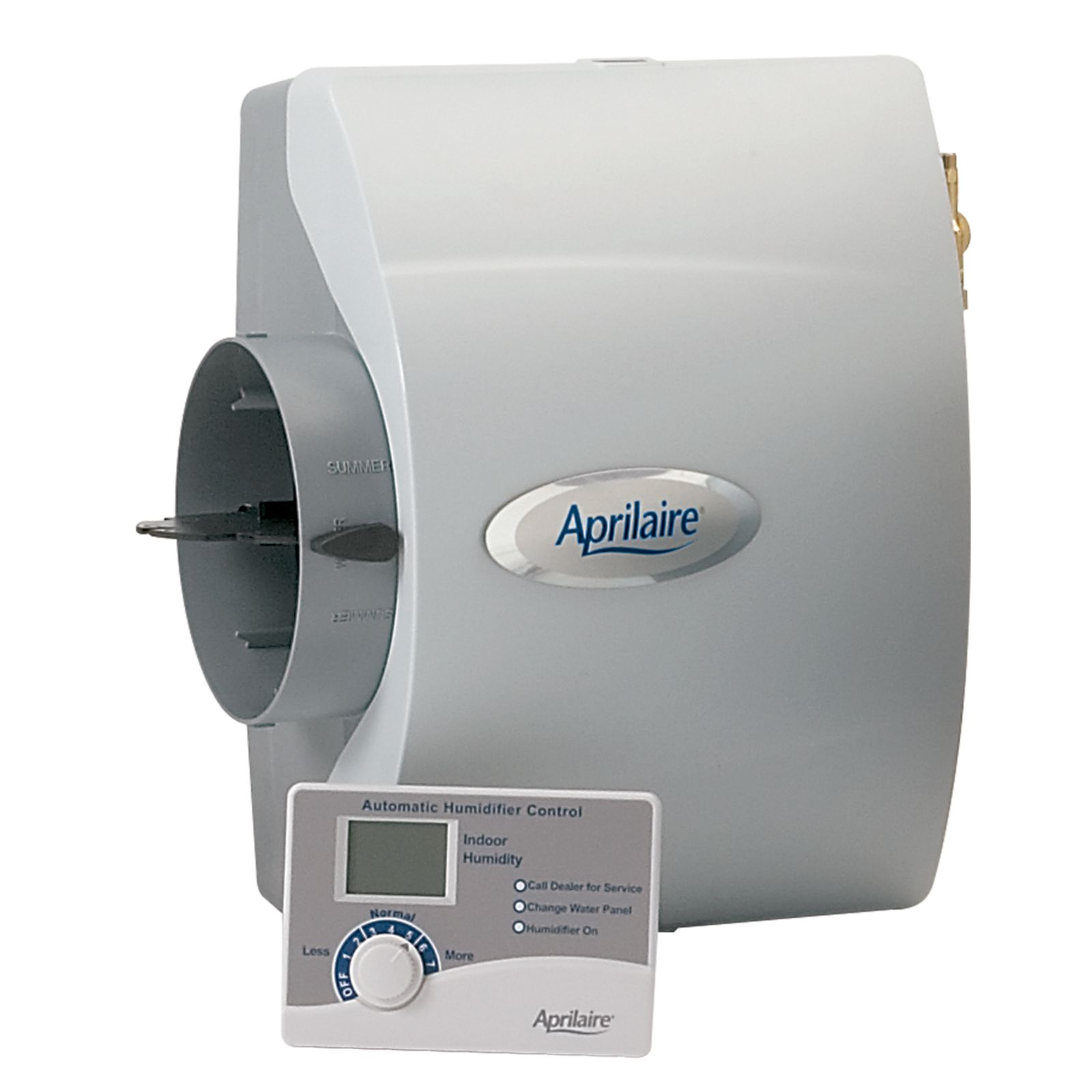 Aprilaire Bypass Whole House Humidifier