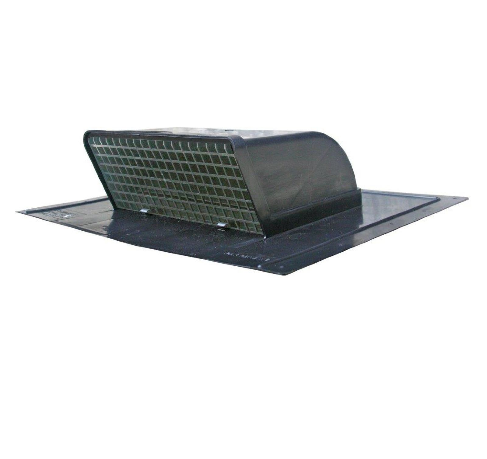 builder s best heavy duty low profile roof vent cap flush