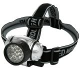 Coleman Cable L1240 - 21 LED Head Lamp