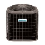 Comfortmaker NXH560GKA - Performance Series 5 Ton, 15 SEER, R410a Heat Pump With Coil Guard Grille, 208/230-1-60