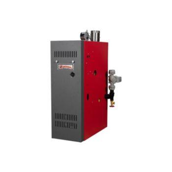 Natural Gas Hot Water Boiler  Afue