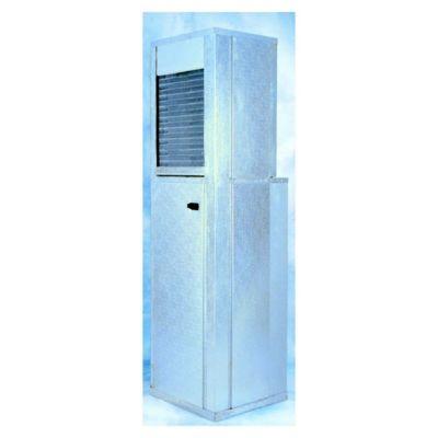 first co 75sa1805 1 12 ton single package vertical air conditioner 5kw r410a - Vertical Air Conditioner