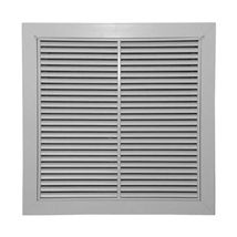 Aluminum Return Air Grilles