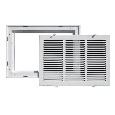 Steel Return Air Filter Grilles