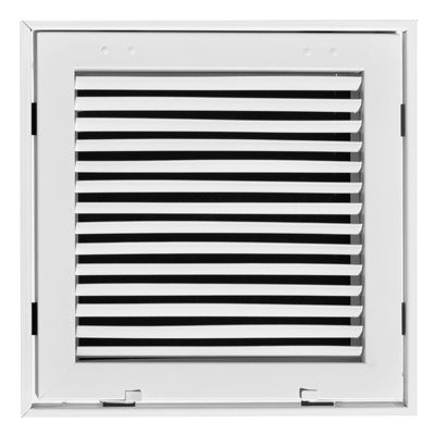 Steel Return Air Grilles