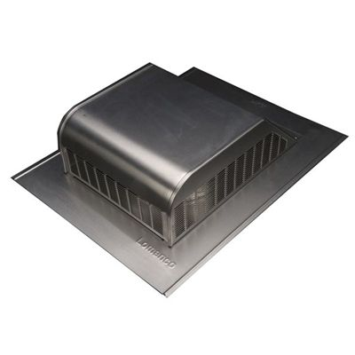 Aluminum Stationary Louvers