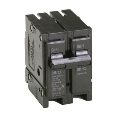 Circuit Breakers & Accessories