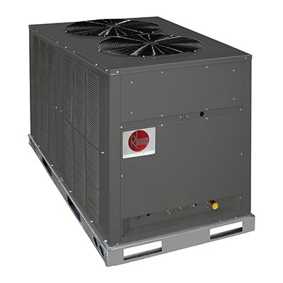 Commercial Heat Pump Condensers