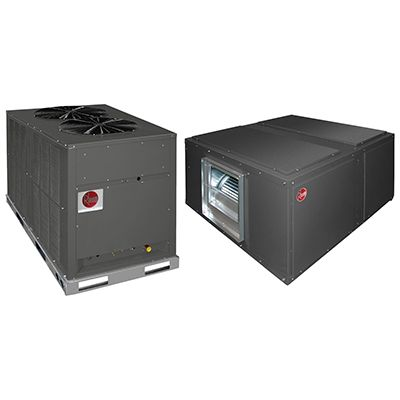 Commercial Heat Pump Split Systems