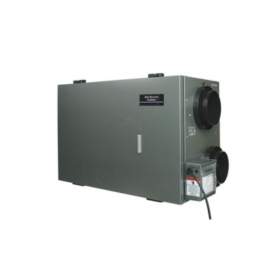 Heat & Energy Recovery Ventilation