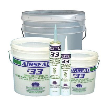 Duct Adhesives