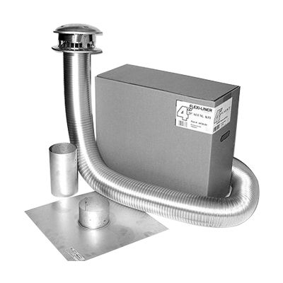 Chimney Pipe & Accessories