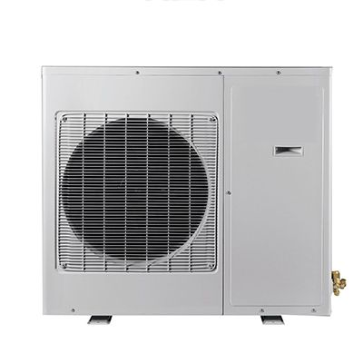 Mini Split Single Zone Heat Pump Condensers