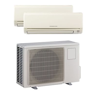 Mini Split Multi-Zone Heat Pump Systems