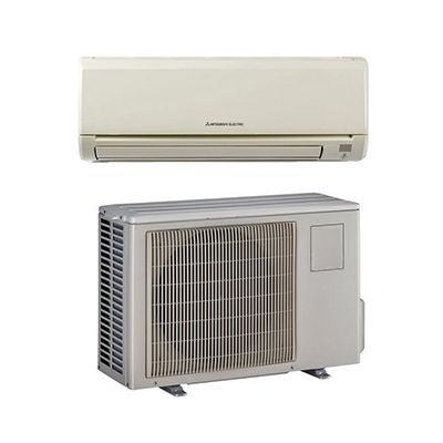 Mini Split Single Zone Air Conditioner Ductless Systems