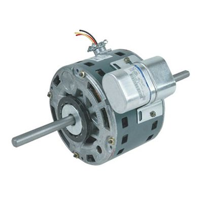 After Market Double Shaft Motors