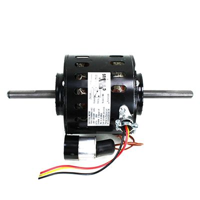 OEM Double Shaft Motors