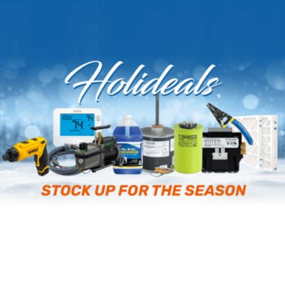 Holideals Parts & Supplies