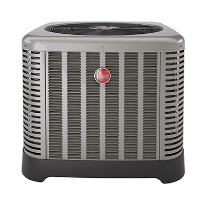 Residential Air Conditioner Condensers