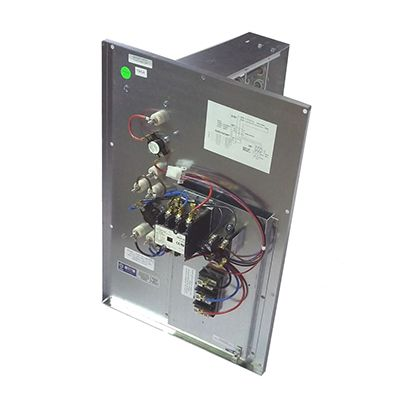 Residential Packaged Unit Heaters