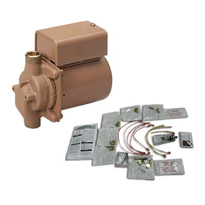 Residential Boiler Accessories
