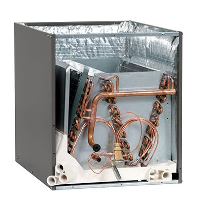 Residential Cased Coils