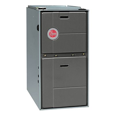 Residential Furnaces, Boilers and Baseboard Heat