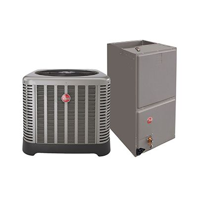 Residential Heat Pump Split Systems