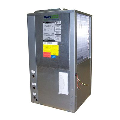 Residential Geo Thermal and Water Source Heat Pump Packaged Units