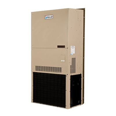 Residential Wall Mount Heat Pump Packaged Units