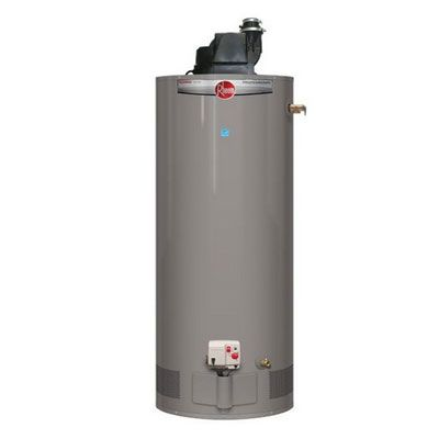 Tank Gas Water Heaters